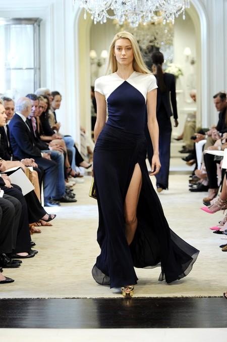 Круизные коллекции 2015: Christian Dior, Chanel, Ralph Lauren — фото 44