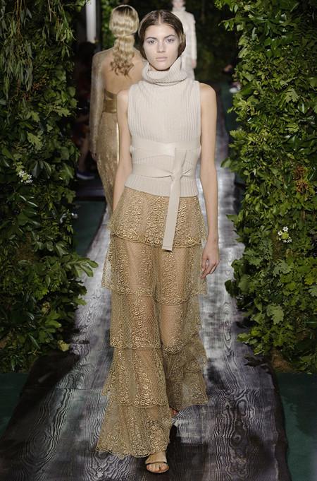 Неординарные коллекции Haute Couture осень-зима 2014-2015 на неделе высокой моды в Париже — фото 1