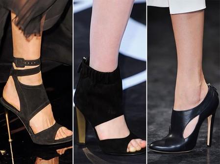 Модная обувь осенне-зимнего сезона 2014-2015 — фото 15