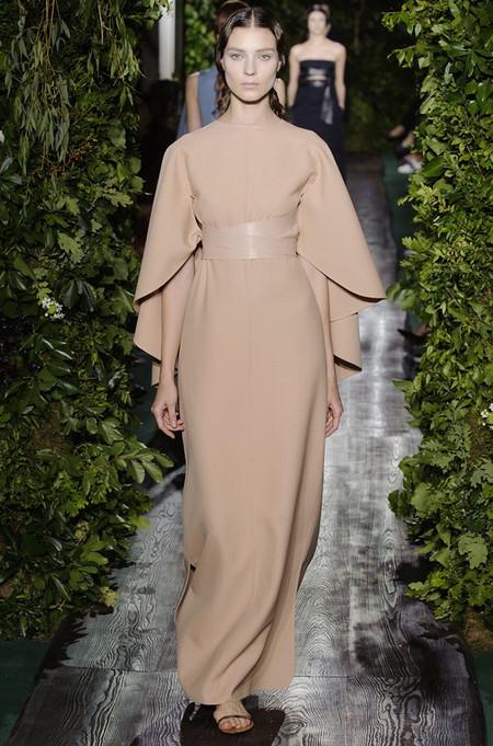 Неординарные коллекции Haute Couture осень-зима 2014-2015 на неделе высокой моды в Париже — фото 27