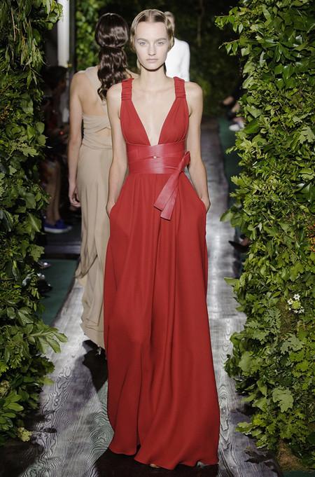 Неординарные коллекции Haute Couture осень-зима 2014-2015 на неделе высокой моды в Париже — фото 21