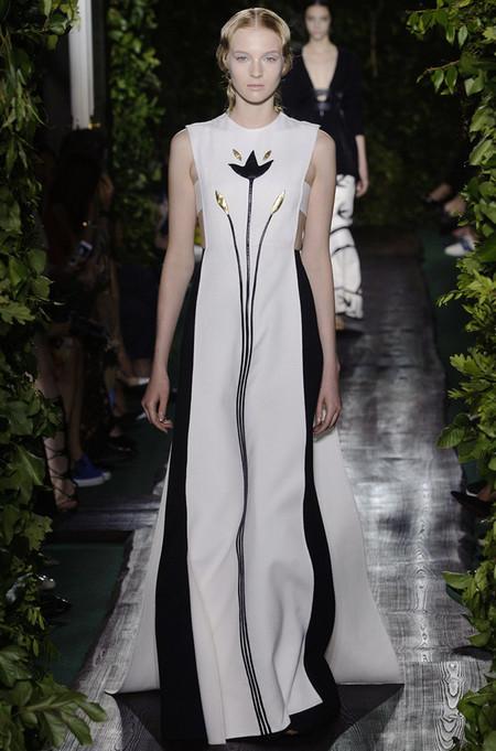 Неординарные коллекции Haute Couture осень-зима 2014-2015 на неделе высокой моды в Париже — фото 16