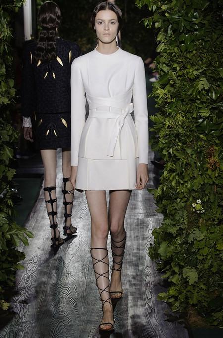 Неординарные коллекции Haute Couture осень-зима 2014-2015 на неделе высокой моды в Париже — фото 15