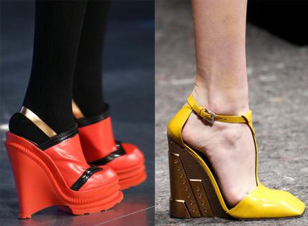 Модная обувь осенне-зимнего сезона 2014-2015 — фото 6