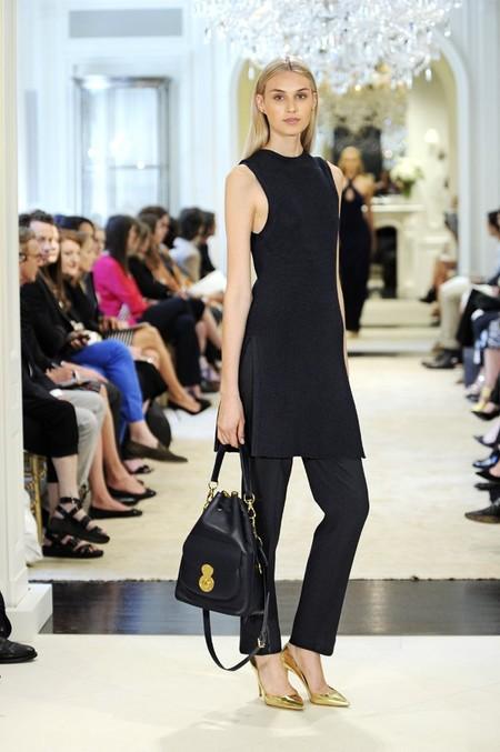 Круизные коллекции 2015: Christian Dior, Chanel, Ralph Lauren — фото 40