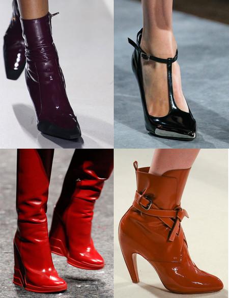 Модная обувь осенне-зимнего сезона 2014-2015 — фото 13