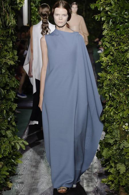 Неординарные коллекции Haute Couture осень-зима 2014-2015 на неделе высокой моды в Париже — фото 26