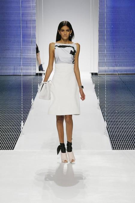 Круизные коллекции 2015: Christian Dior, Chanel, Ralph Lauren — фото 7