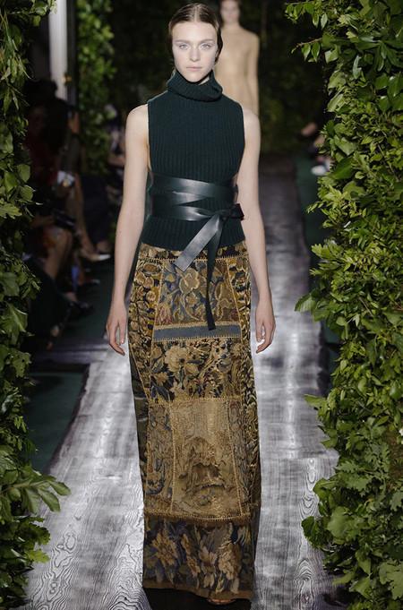 Неординарные коллекции Haute Couture осень-зима 2014-2015 на неделе высокой моды в Париже — фото 6