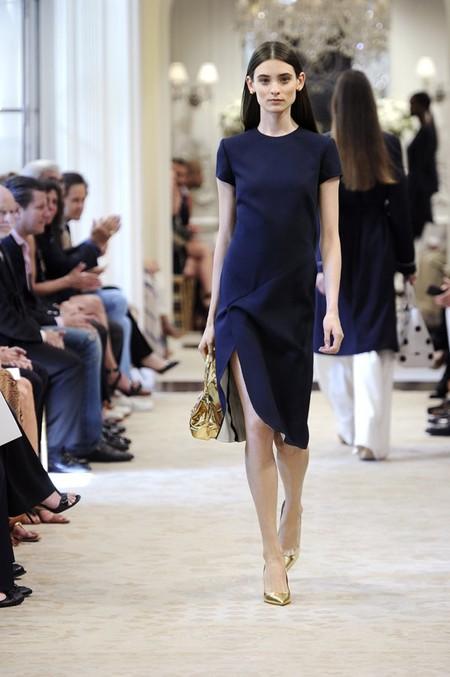 Круизные коллекции 2015: Christian Dior, Chanel, Ralph Lauren — фото 42