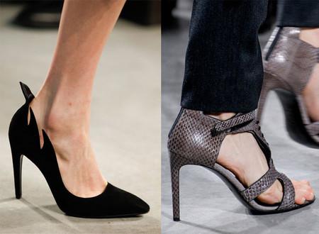 Модная обувь осенне-зимнего сезона 2014-2015 — фото 5