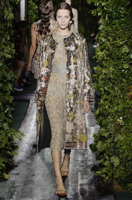 Неординарные коллекции Haute Couture осень-зима 2014-2015 на неделе высокой моды в Париже — фото 7
