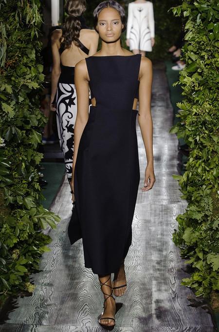 Неординарные коллекции Haute Couture осень-зима 2014-2015 на неделе высокой моды в Париже — фото 13