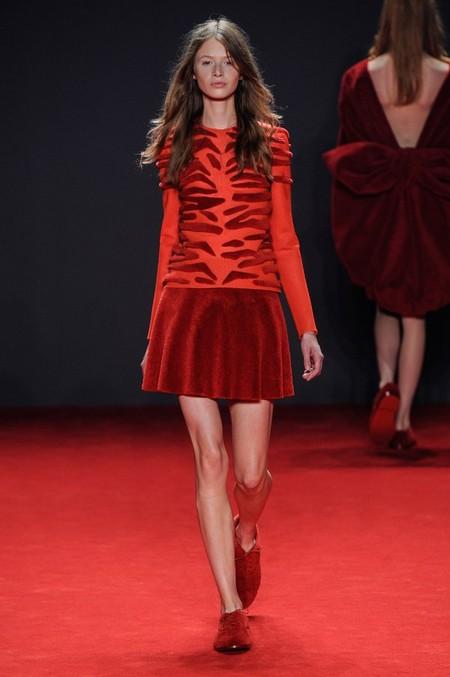 Неординарные коллекции Haute Couture осень-зима 2014-2015 на неделе высокой моды в Париже — фото 56