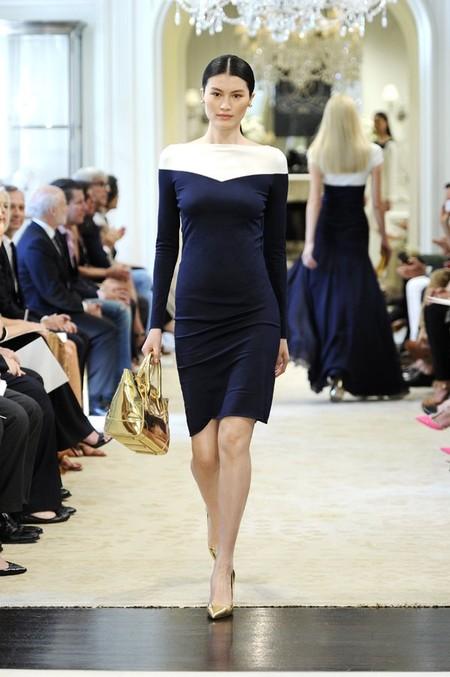 Круизные коллекции 2015: Christian Dior, Chanel, Ralph Lauren — фото 48