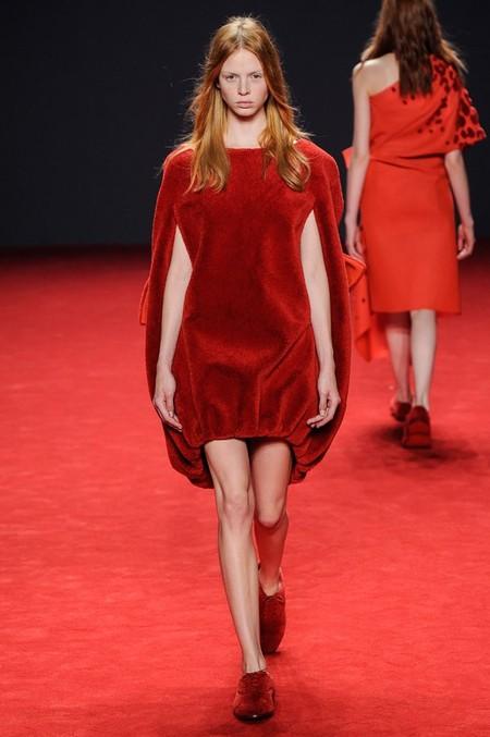 Неординарные коллекции Haute Couture осень-зима 2014-2015 на неделе высокой моды в Париже — фото 61