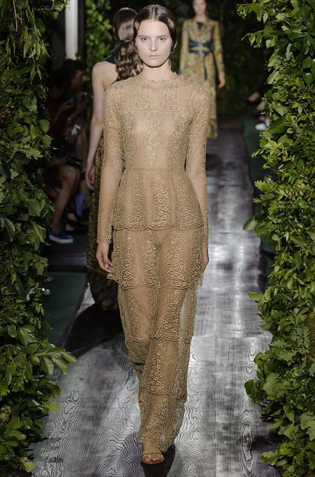 Неординарные коллекции Haute Couture осень-зима 2014-2015 на неделе высокой моды в Париже — фото 32