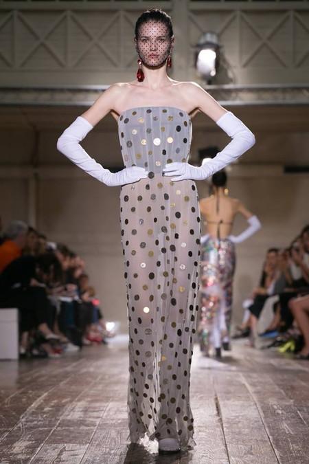 Неординарные коллекции Haute Couture осень-зима 2014-2015 на неделе высокой моды в Париже — фото 41
