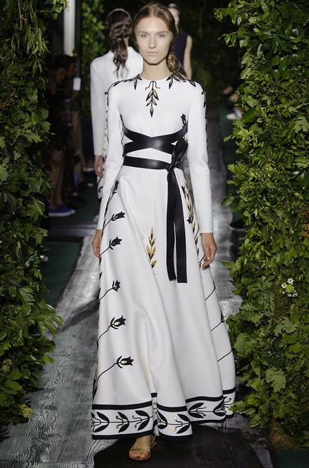 Неординарные коллекции Haute Couture осень-зима 2014-2015 на неделе высокой моды в Париже — фото 9