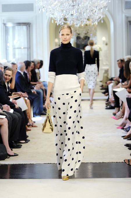 Круизные коллекции 2015: Christian Dior, Chanel, Ralph Lauren — фото 41