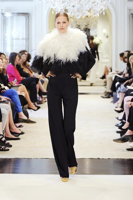 Круизные коллекции 2015: Christian Dior, Chanel, Ralph Lauren — фото 45