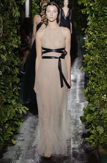 Неординарные коллекции Haute Couture осень-зима 2014-2015 на неделе высокой моды в Париже — фото 4