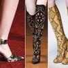 Модная обувь осенне-зимнего сезона 2014-2015