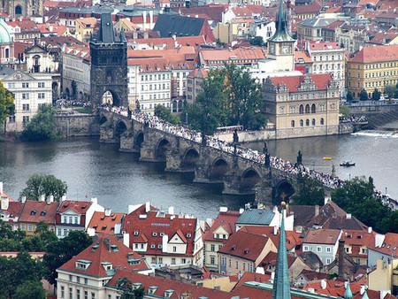 Пробег Прага – Братислава — фото 3