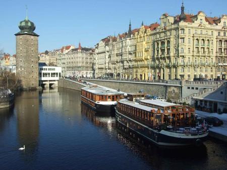 Пробег Прага – Братислава — фото 2