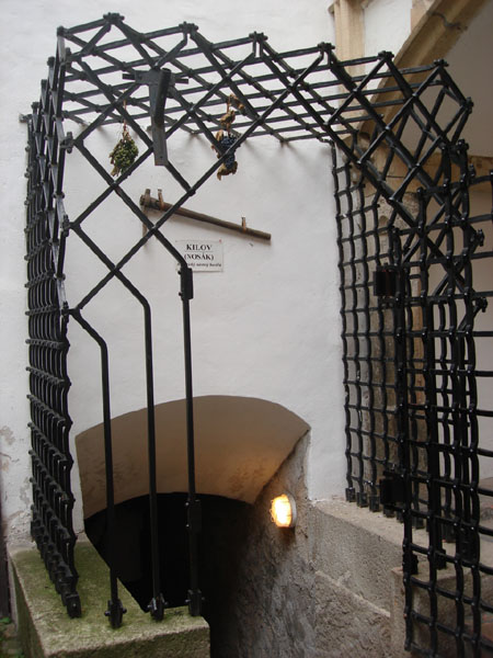 Сказочный городок Зноймо — фото 3