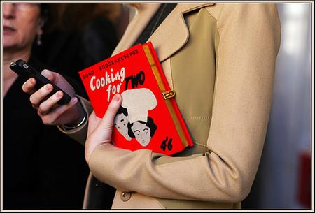Клатчи - книги от Olympia Le Tan — фото 3