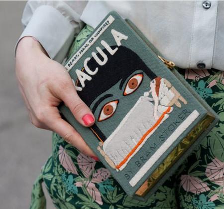 Клатчи - книги от Olympia Le Tan — фото 2