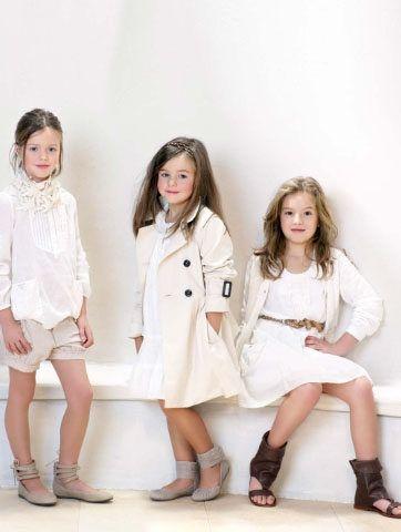 Мода 2011 для девочек — фото 1