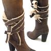 Осенняя и зимняя обувь сезона 2010/2011
