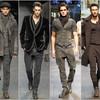 Мужская мода для работы и отдыха сезона зима  2010/2011