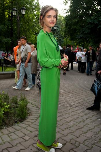 С чем носить кеды этим летом? — фото 5