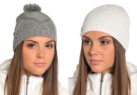 Модные шапки сезона Осень, Зима 2014 - 2015. — фото 5