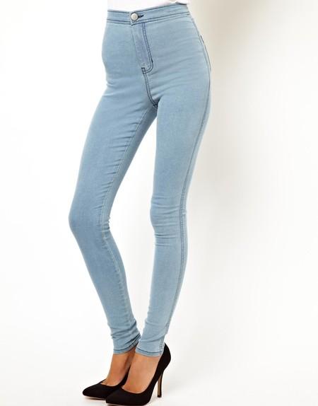 Как подобрать джинсы по типу фигуры? — фото 4