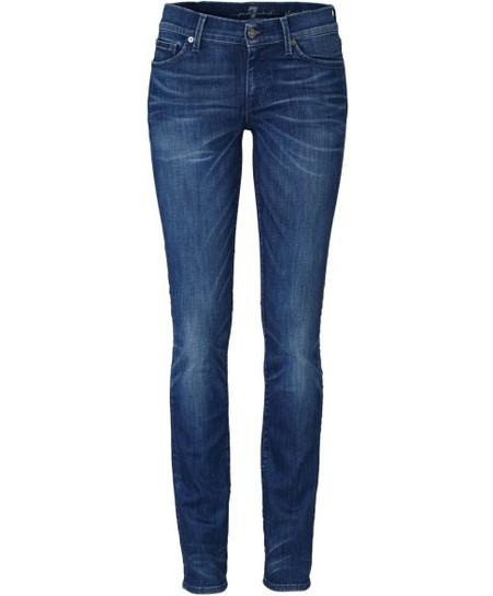 Как подобрать джинсы по типу фигуры? — фото 3