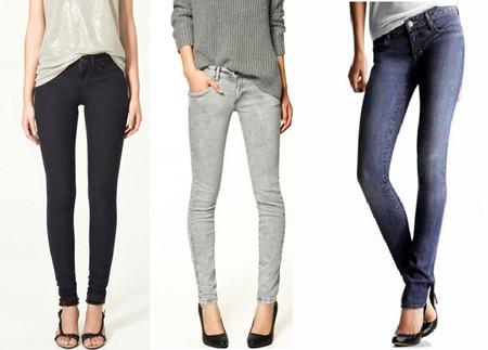 Как подобрать джинсы по типу фигуры? — фото 1