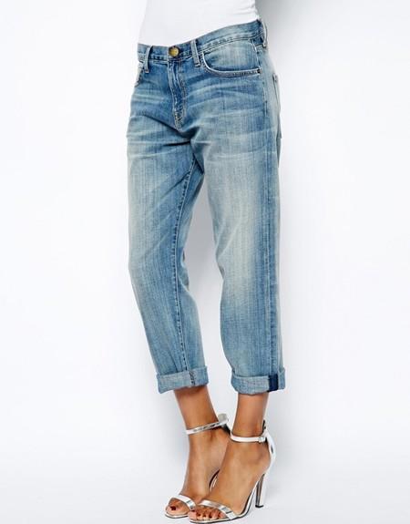 Как подобрать джинсы по типу фигуры? — фото 5