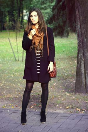 Выбираем модный шарф: как и с чем носить. — фото 2
