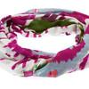 Выбираем модный шарф: как и с чем носить.