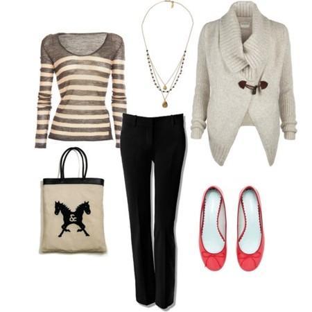 Как стильно одеться в дорогу? — фото 2