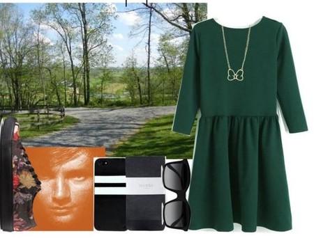 Как стильно одеться в дорогу? — фото 4