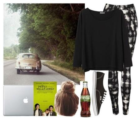 Как стильно одеться в дорогу? — фото 6