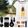 Как стильно одеться в дорогу?