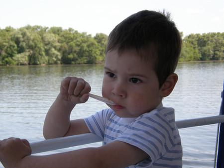 Как отучить ребенка от соски – сравнение эффективности нескольких методов — фото 1