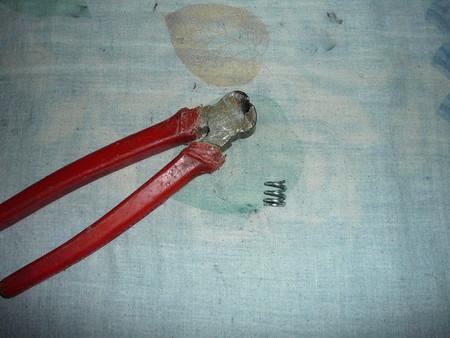 Устранение люфта на джойстиках типа HOTAS — фото 3