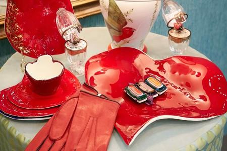 В сентябре на выставке-продаже «Бижутерия от винтажа до наших дней» представят уникальный раритет – колье императрицы Екатерины Великой, подаренное ею княжне Екатерине Чавчавадзе — фото 16